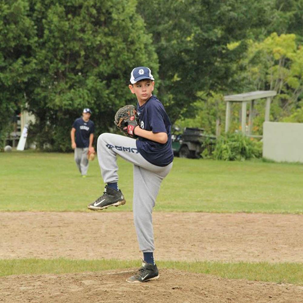 a-baseball