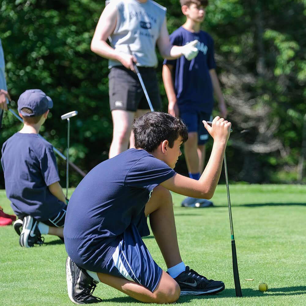 a-golf