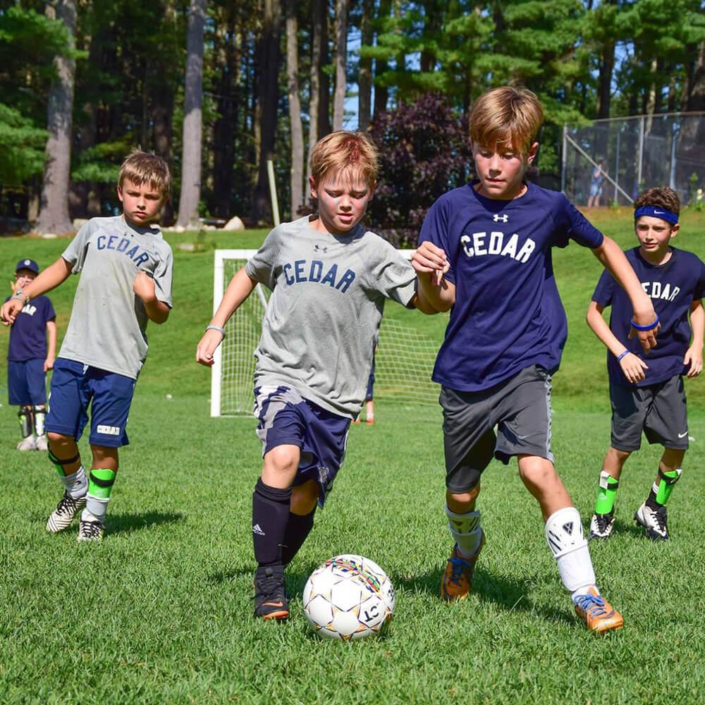 a-soccer
