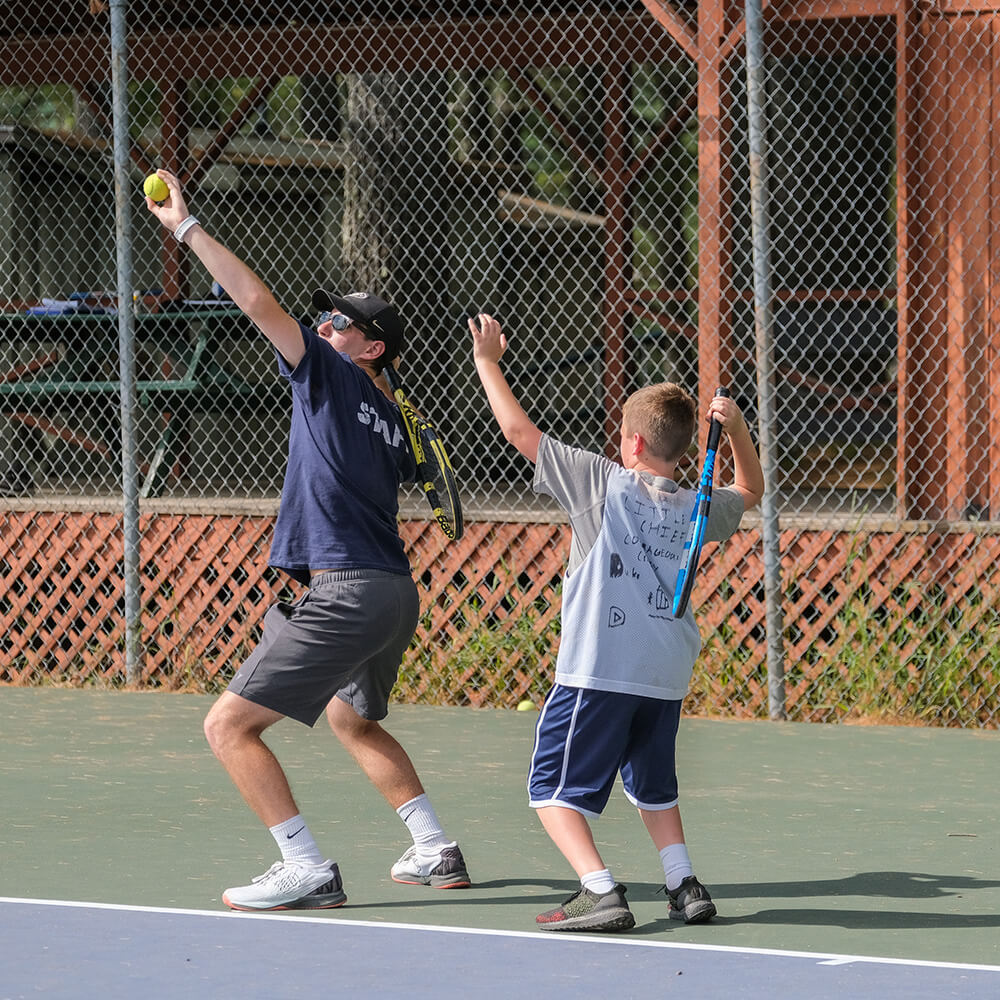 a-tennis