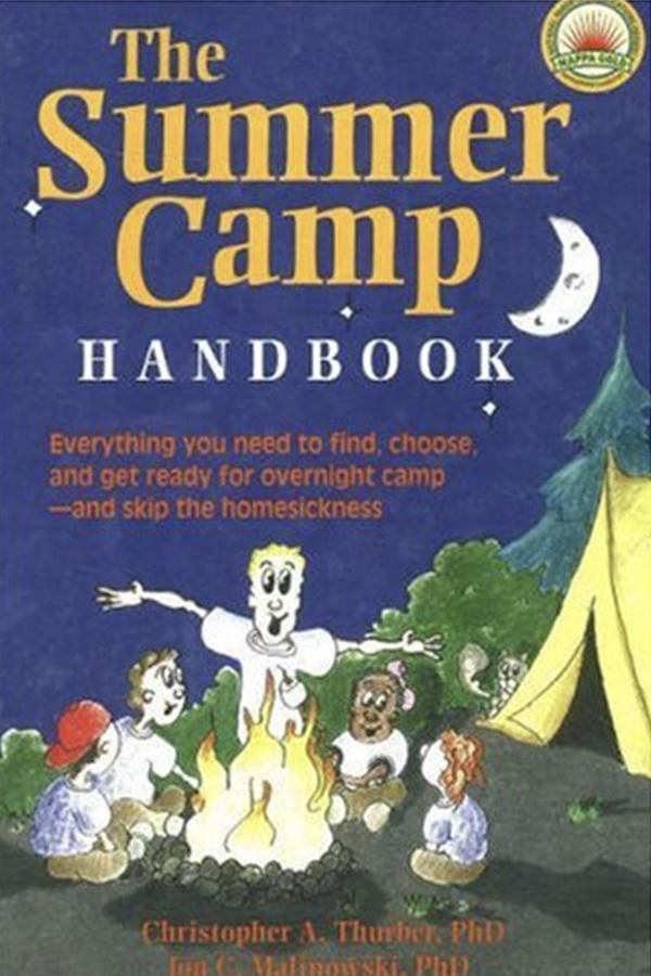 summercamphandbook