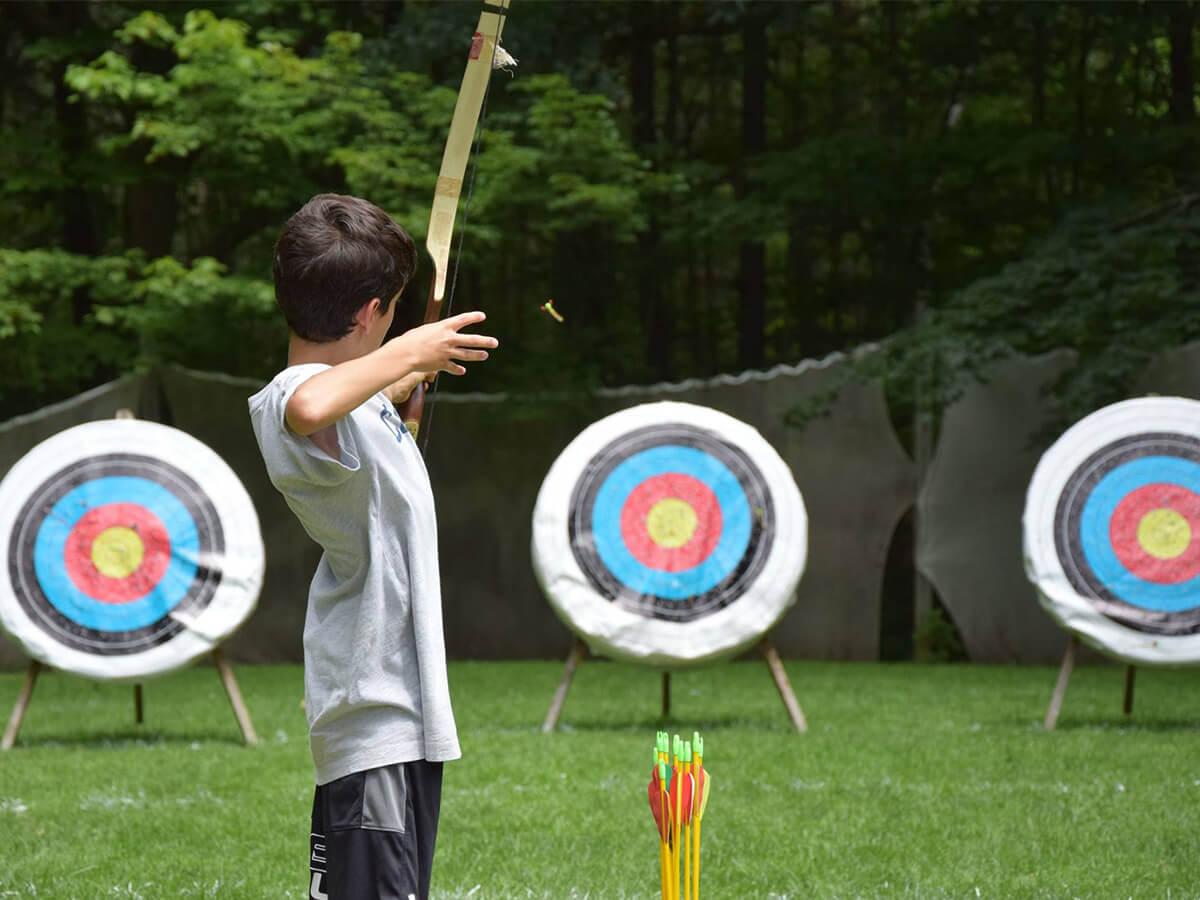 f-archery