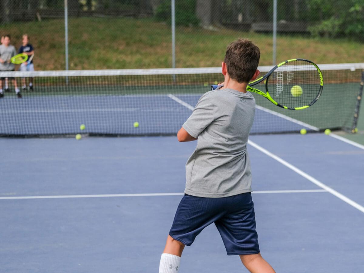 f-tennis